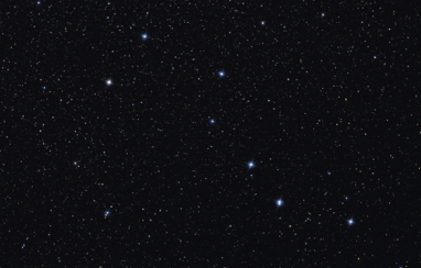 Buxsa Astronomy