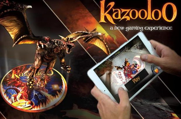 Kazooloo Vortex Board Game12