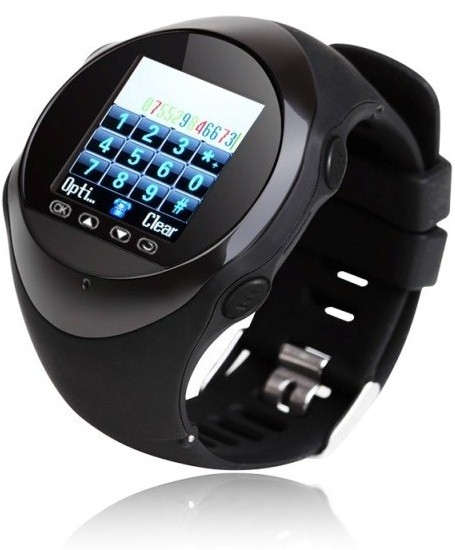 Merlin Smart Watch