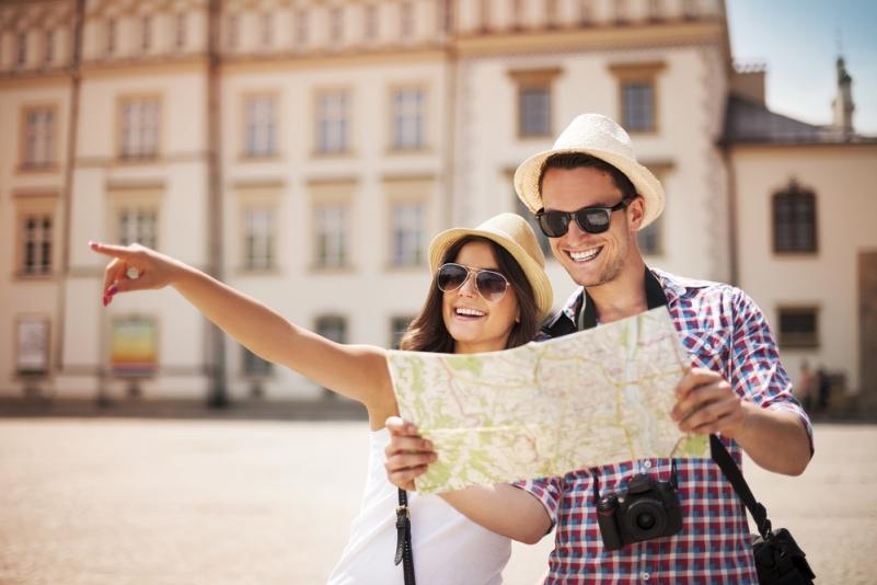 Traveller vs Tourist
